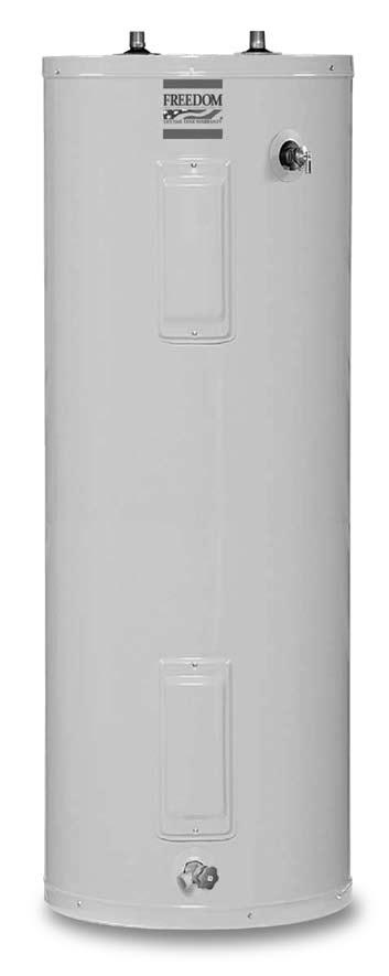 Selecting a Water Heater A low-priced water heater may look like a good choice, but may be more expensive to install, operate and maintain over its lifetime.