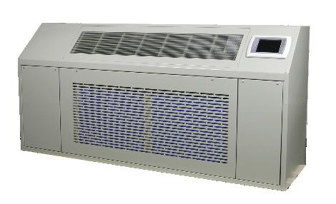 CONSOLE SYSTEMS Specifically designed to provide precise temperature and humidity control for small to mid-size computer rooms or spot cooling in larger rooms, capacity can be matched to your