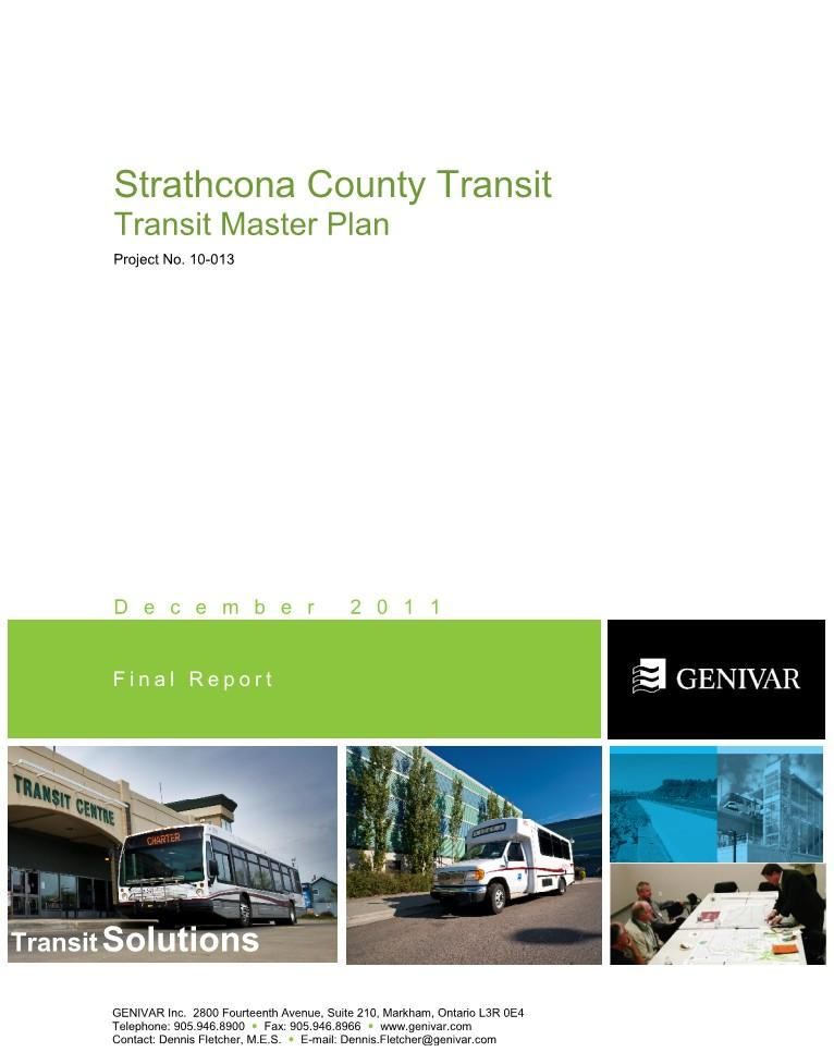 INITIATIVES AND BEST PRACTICES Community Plans of a variety of forms can be used to enact policies that direct compact and mixed use development around transit stops and stations, reduce parking