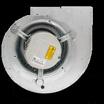 This ECM motor option is an excellent choice for retrofit. Note: On a Constant Torque ECM it is not necessary to supply a neutral wire on 460 volt units.