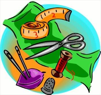 Eau Claire County 4-H Clover Leaves Page 5 Home and Family Corner The Home and Family committee is offering a sewing workshop on Saturday, May 14, 2016 from 9:30 a.m.-12:30 p.m. The workshop will take place at Sew Complete, 1408 S.