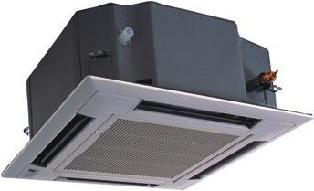 Heating & Cooling Products DLCB B Multi-Zone System Heat Pump with Basepan Heater Up to 22.0 SEER Up to 10.