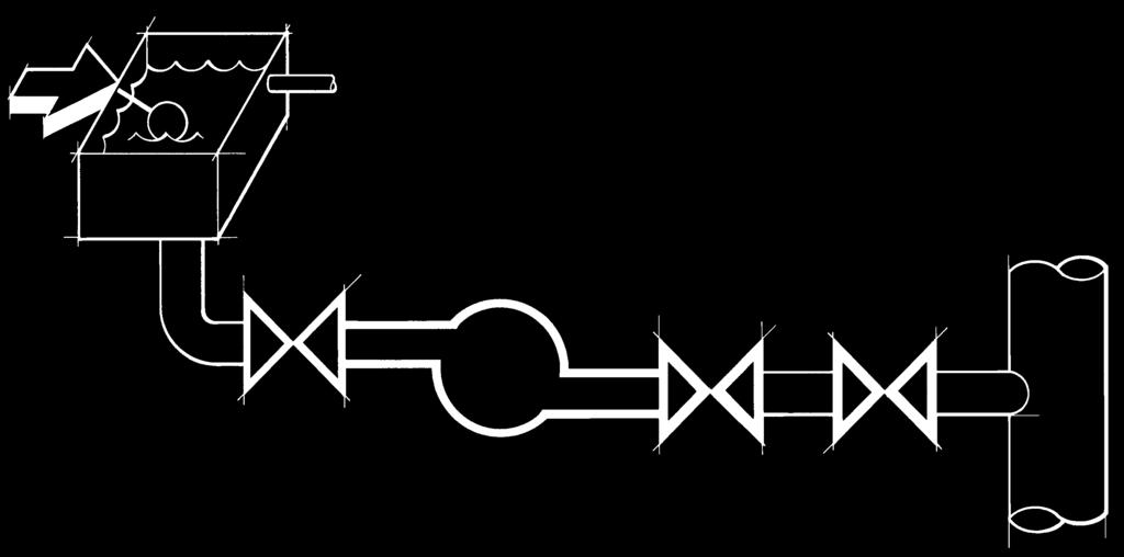 CIRCUIT IN A HOUSE.