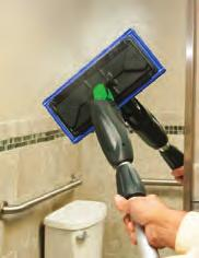 cleaning and sanitizing system tool.