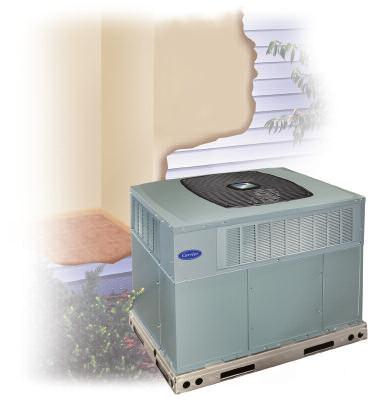 Comfort Carrier specializes in creating a customized home comfort system tailored to your needs with our broad selection of residential heating and cooling products.