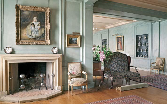 216 Upton House and Gardens HGsrgm4u 1948 near Banbury, Warwickshire OX15 6HT T 01295 670266 E uptonhouse@nationaltrust.org.