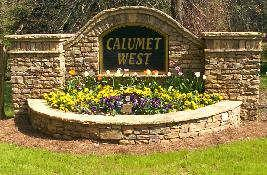 K E N N E S A W, G A Spring 2015 Calumet West Neighborhood 2015 A Big Year for Calumet West New Pavilion Construction of our new Pavilion at the pool and tennis courts area will begin soon, and is
