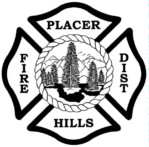 Established 1949 FIRE PREVENTION OFFICE Placer Hills Fire Protection District NEW PROJECT GUIDELINES The following are guidelines for new development.
