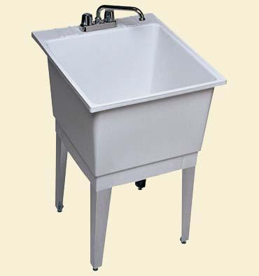 Mop / Utility Sink For general cleaning duties and maintenance of your food premise.