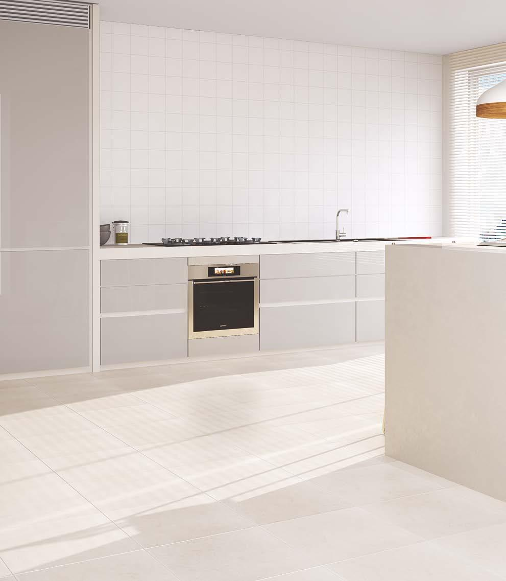 OMAHA Floor tile Piso cerámico Quality combined with durability for ambients where other items of