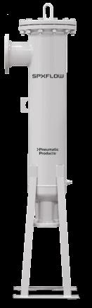 Exclusive Feature Details Continued PCC & PCS SERIES FILTRATION Critical applications and hostile environments demand premium grade products.