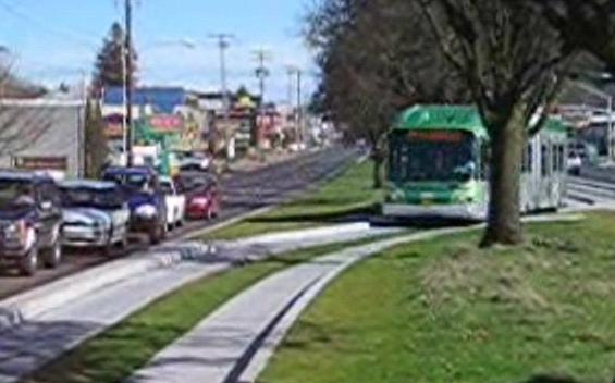 purpose The purpose of the BRT network is to provide improved accessibility and mobility to serve the development envisioned in the County s adopted land use plans.