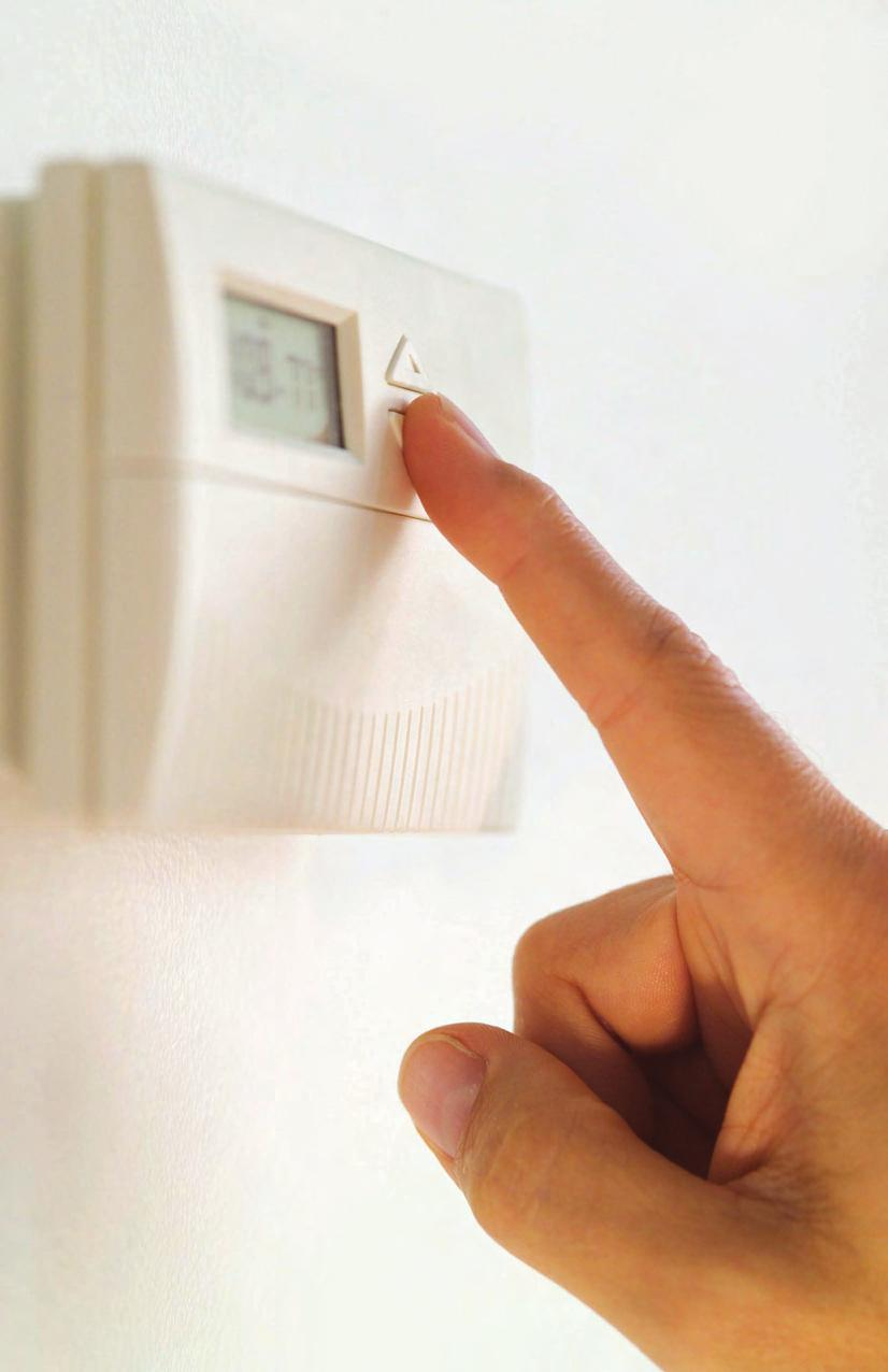 Home Energy Saving Tips Assess how your family uses energy in your home.
