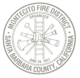 Section 5a MONTECITO FIRE PROTECTION DISTRICT FIRE PROTECTION PLAN Residential Automatic Fire Sprinkler System Installations I Automatic Fire Sprinkler System Standards 1.