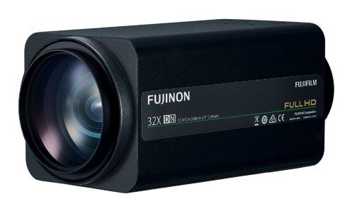 The new Fujinon lenses for 1/1.
