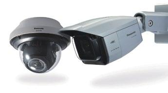 The combination of Vicon s leading IQ eye cameras and Ocularis 5 provides users with comprehensive surveillance intelligence and an improved user experience, said Ken LaMarca, VP of Sales and