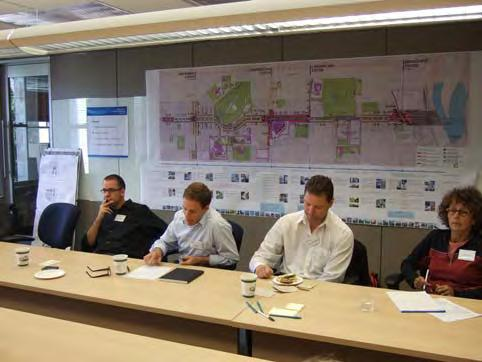 Marpole Area Network Marpole Area Residents Alliance