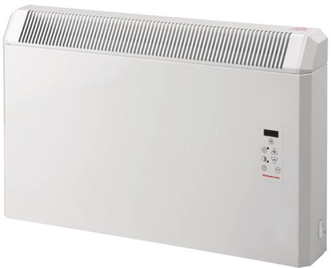 Elnur PH-Plus Digital Elnur PH-Plus digital panel heaters benefit from industry leading thermostat accuracy, easy to use controls and boasts many energy saving features.