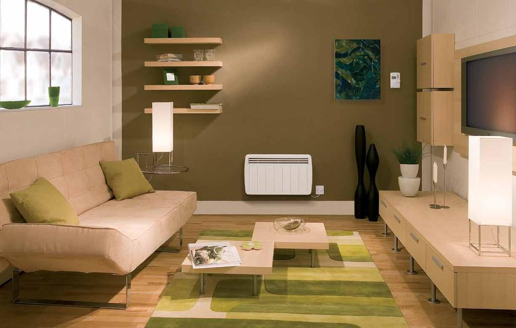 electronic panel convector heaters BuILDINg REguLaTIONS PaRT L COMPLIaNT the EPX range The EPX range of electronic panel heaters combine advanced performance and stylish looks to provide a superior