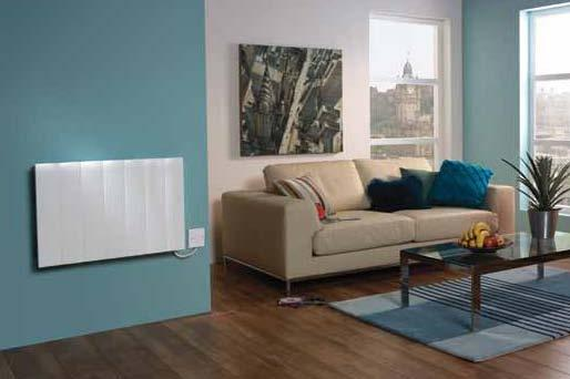 monterey panel heaters BuILDINg REguLaTIONS PaRT L COMPLIaNT the Monterey range With the same sophisticated control features and energy management options as the Girona range, the Monterey has a more