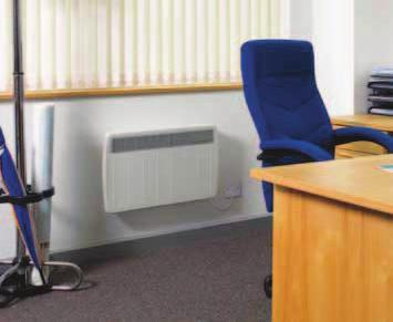 Styled to complement our popular XL storage heaters, PLX panel heaters are often used to heat areas such as bedrooms, bathrooms, kitchens and other areas, which only require heating for short periods