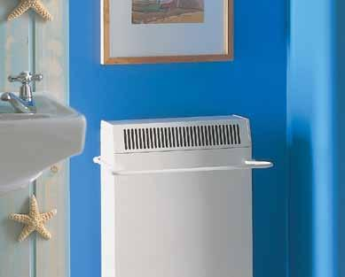 They are also ideal to top up existing heating in cold spots, improving the overall comfort and efficiency of the system.