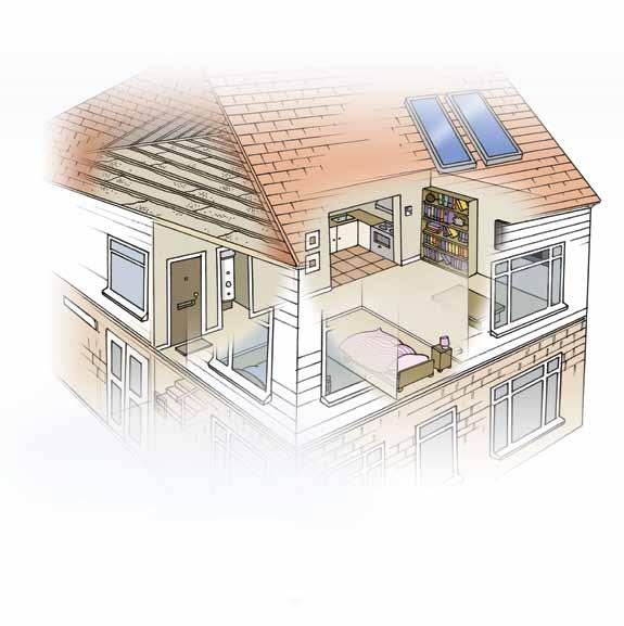 Part L & the Code for Sustainable Homes With Part L of the Building Regulations and the Code for Sustainable Homes both driving the reduction of carbon emissions in buildings, the design and