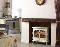 Again with a choice of features and finishes, there s a Dimplex inset to suit any living room.