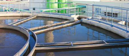 Treatment Plants, Septic Tanks and Grease Traps SEWAGE TREATMENT