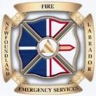 FIRE AND EMERGENCY SERVICES TRAINING APPLICATION (An Application is required to be completed for each course. Complete ALL applicable sections & PRINT all information.