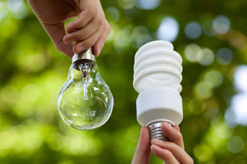 Energy Guide The first step to a better understanding of energy use is recognizing how your home and habits affect your bill.