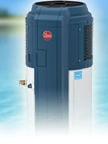 High Efficiency Water Heating Gas, propane or oil water heater Min. EF.