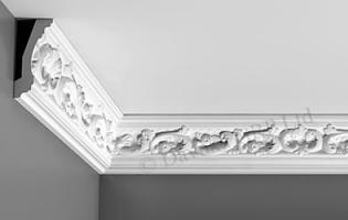 DIALux evo Tutorials Tutorial 1 How to create a cornice In this tutorial you will learn the following commands. 1- Importing and managing a cad file.