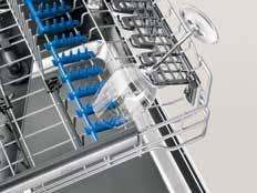 Cleaning Dishwashers Worth knowing No matter what you put in your dishwasher from the largest, dirtiest pans to your most delicate glassware RealLife XXL TimeManager will deliver outstanding