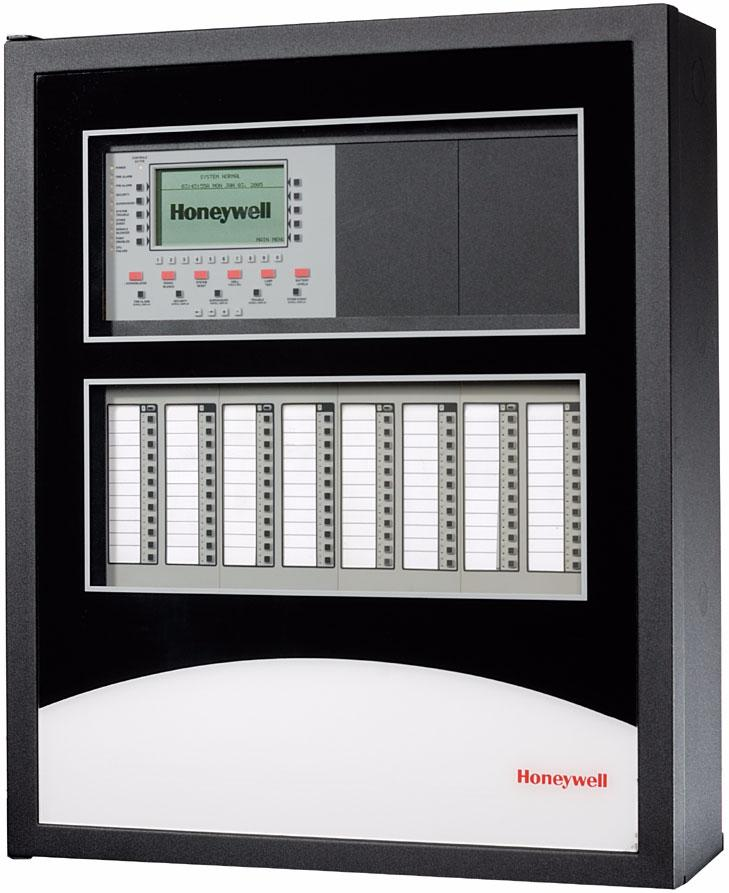 XLS140 Intelligent Addressable Fire Alarm System General As a stand-alone small-to-large system, or as a large network, Honeywell s XLS140 meets virtually every application requirement.