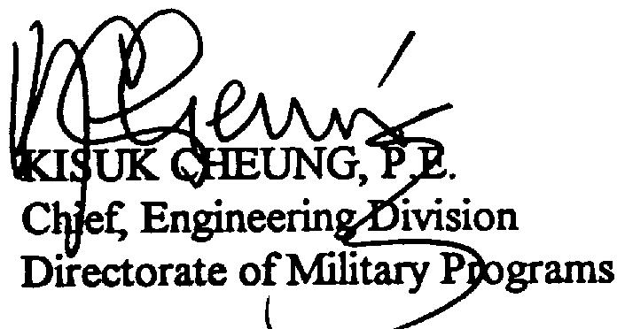 CEMP-ET DEPARTMENT OF THE ARMY U.S. Army Corps of Engineers Washington, D.C. 203 14-1000 ETL 1110-3-485 Technical Letter No.