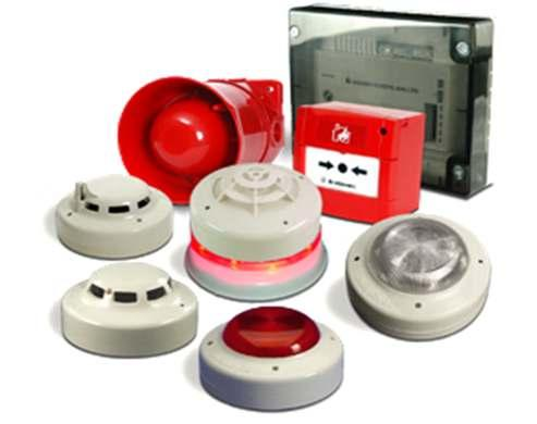 enhance Hochiki's name for long-term reliable fire detection.