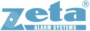 K GM FI R E & S EC U R I TY DI S TR I BU TI O N Zeta Alarm Systems, a trading name of