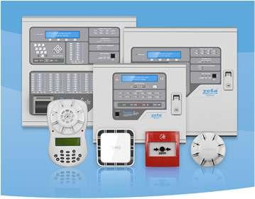 manufacturers of Fire Alarm, Gas Detection and Emergency Systems.