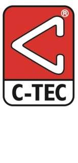 K GM FI R E & S EC U R I TY DI S TR I BU TI O N AVAC Voice Evacuation The C-Tec AVAC system provides a cost-effective modular voice alarm system purposely designed to simplify the provision of a