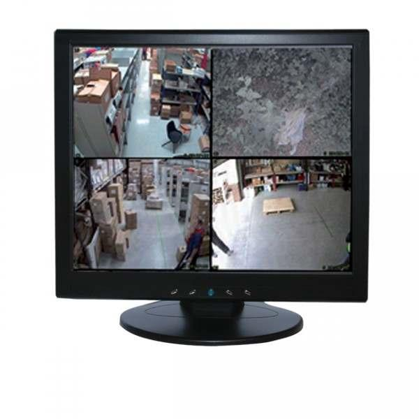 CCTV Systems The origin of the QVIS brand was established in March 2002 and has seen its market share grow year by year.