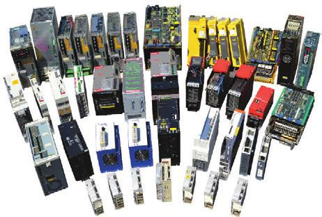 Safety Equipment Sensors Servo Drives Servo Motors Switches Temperature Controllers Test Equipment Timers Touchscreens Transducers