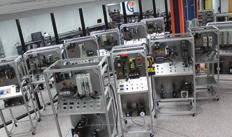 provide precise testing for servo drives, amplifiers, motors and feedback devices Curve Tracer