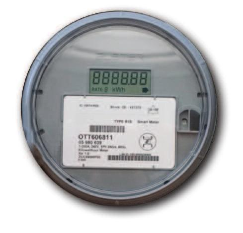 GETTING SMART ABOUT SMART METERS SMART METERS: A NEW WAY TO THINK ABOUT ELECTRICITY Your SMART METER is a key part of Ontario s new smart metering system and of building a culture of conservation
