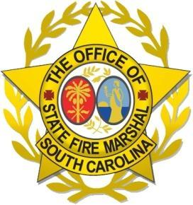 SOUTH CAROLINA LIQUEFIED PETROLEUM GAS PROGRAM (LP-GAS) Presented by the Division of Fire &
