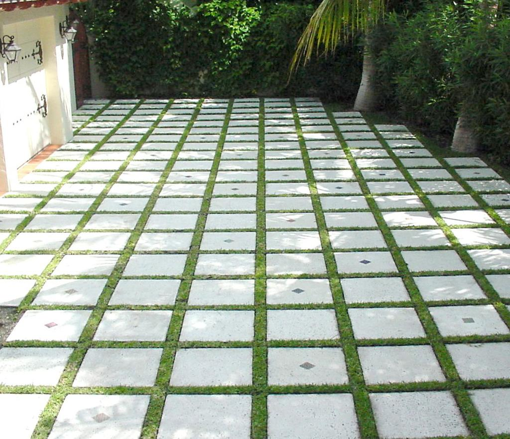 Benefits * * * * * Costs $ $ $ $ $ Benefits improved water quality reduced runoff volume and rate increased groundwater recharge can be integrated with site hardscaping (patios, walkways, driveways,