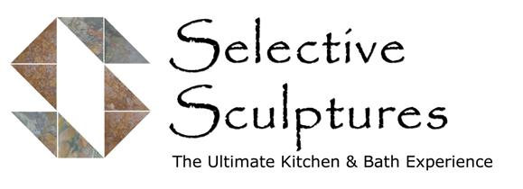 TRANSFORM YOUR KITCHEN WITH SELECTIVE SCULPTURES See for yourself how we can turn your kitchen into an extraordinary experience.