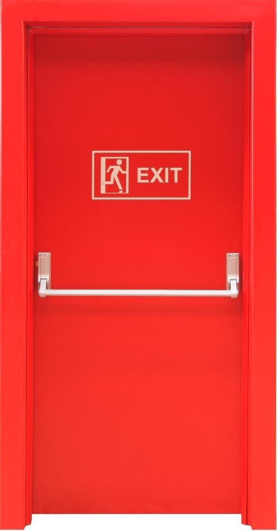 Basic Fire Door Inspections 1. Fire door basic function 2. Understanding codes 3. Responsibility of end user 4.