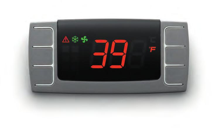 FX REFRIGERANT DRYERS Digital display: provides peace of mind through precise monitoring of pressure dew point PRESSURE DEW POINT PRECISION The FX comes in a wide range of sizes (14-2516 cfm) to