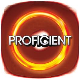 PROFICIENT 940 Columbia Avenue Riverside, CA 92507 877.888.9004 Fax 951.750.6304 proficientaudio.